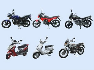 Oshiro To Soon Launch Two Wheelers In India