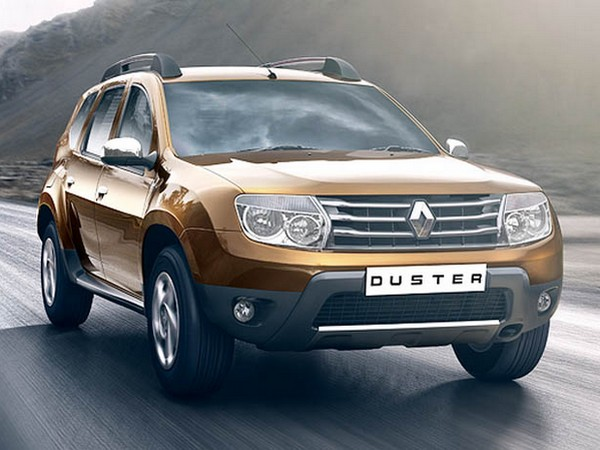 Renault India sold 8,232 vehicles in March