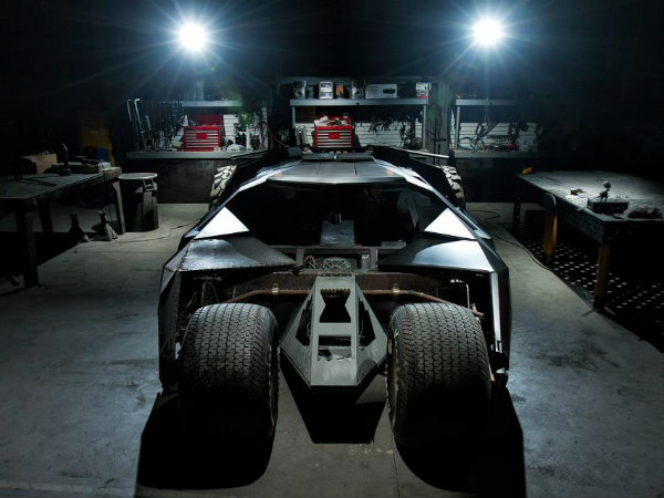 Team Galag Tumbler Heads To Gumball 3000