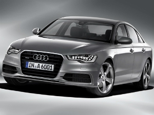 Audi A6 Special Edition Launched For Rs 46.33 Lakh