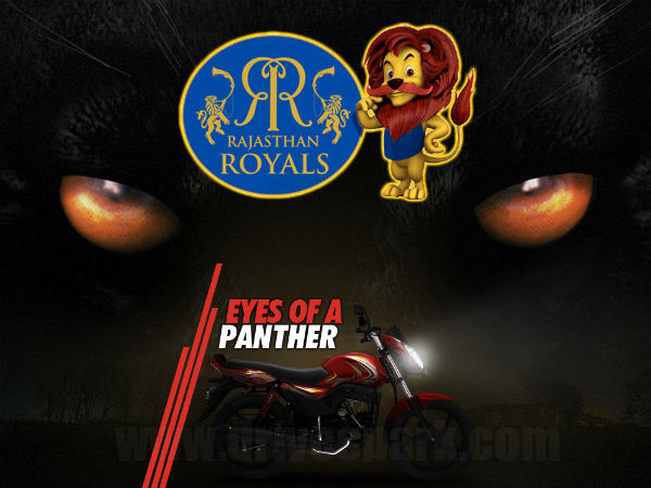 Mahindra, Rajasthan Royals Form Partnership