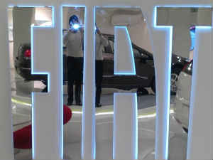 FIAT India inaugurates exclusive dealership at Bangaluru