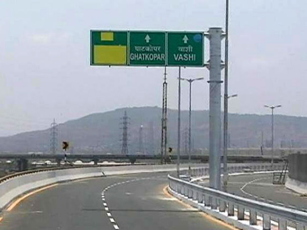 Eastern freeway