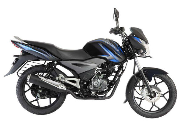 Bajaj Auto has come out with 'Discover 125 T'