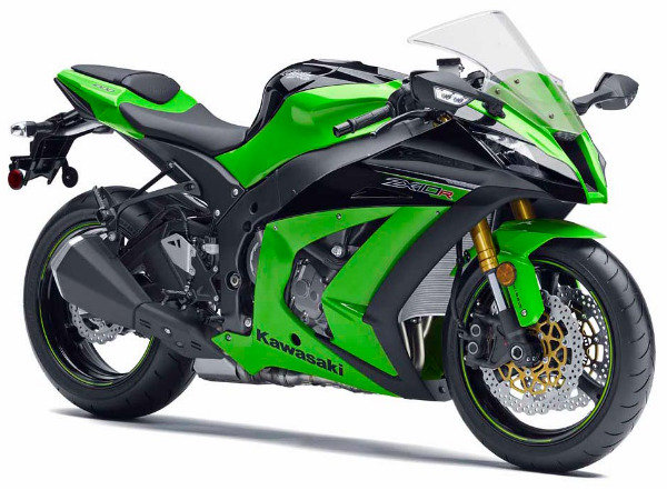 Kawasaki Plans New Model Launch For India & Local Production