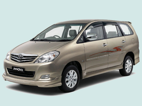 Toyota Price Hike Across Lineup From Sept 21