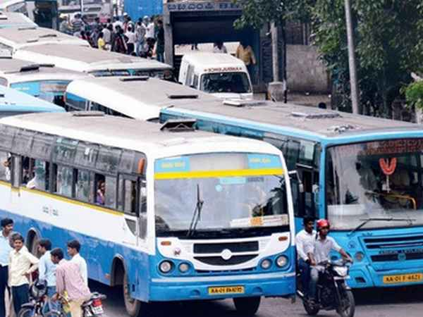 BMTC introduces new routes for public service