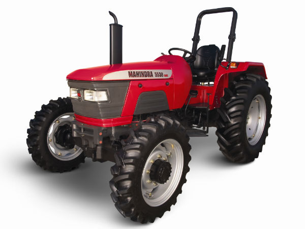 Mahindra Tractor Prices