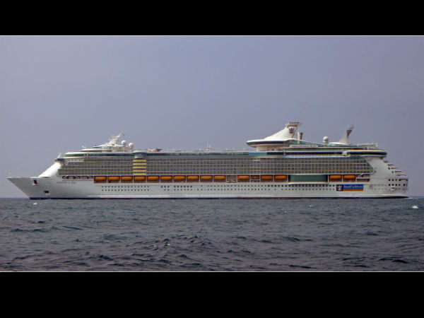 Freedom of the Seas (2006)