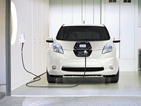 Electric Cars Cheaper Than Petrol