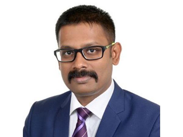 ಕವಾಸಕಿ ಸಂಸ್ಥೆಯ ಮಾರಾಟ ಮತ್ತು ಮಾರ್ಕೆಟಿಂಗ್ ಮುಖ್ಯಸ್ಥರಾಗಿ ಶಿಶಿರ್ ಸಿನ್ಹಾ ನೇಮಕ