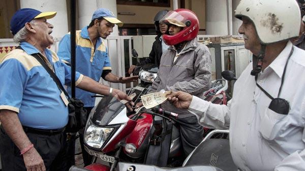 ಇನ್ಮುಂದೆ ಈ ಆ್ಯಪ್ ಇದ್ರೆ ಪೆಟ್ರೋಲ್ ಬಂಕ್ನಲ್ಲಿ ಕ್ಯೂ ನಿಲ್ಲಬೇಕಿಲ್ಲ...