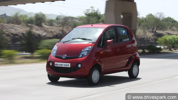 ಭಾರತದಲ್ಲಿ ಟಾಟಾ ನ್ಯಾನೋ ಕಾರುಗಳು ಇನ್ಮುಂದೆ ನೆನಪು ಮಾತ್ರ..!?
