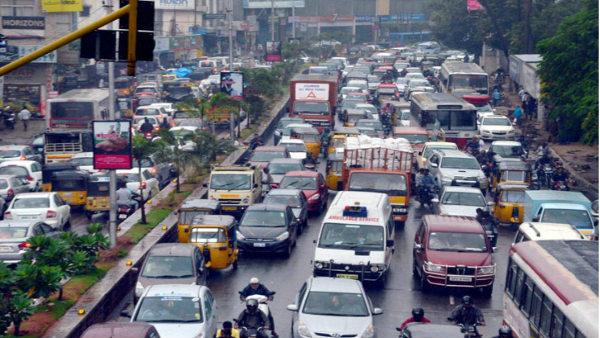 ಬೆಂಗಳೂರಿನಲ್ಲಿ 100 ಹೊಸ ಸ್ಮಾರ್ಟ್ ಸಿಗ್ನಲ್ಗಳು - ಇನ್ಮುಂದೆ ಸಿಗ್ನಲ್ನಲ್ಲಿ ಕಾಯುವ ಅವಶ್ಯಕತೆ ಇಲ್ಲ