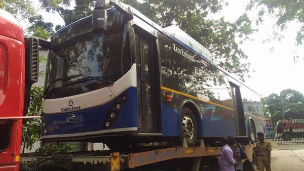 ಶೀಘ್ರವೇ ಬೆಂಗಳೂರಿನಲ್ಲಿ ಸಂಚರಿಸಲಿದೆ 500 ಎಲೆಕ್ಟ್ರಿಕ್ ಬಿಎಂಟಿಸಿ ಬಸ್ಗಳು
