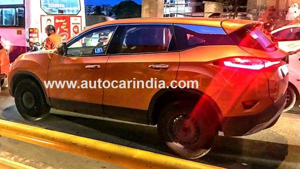 ಹೊಸ ತಾಂತ್ರಿಕ ಸೌಲಭ್ಯಗಳೊಂದಿಗೆ ಬರಲಿದೆ ಬಿಎಸ್-6 ವೈಶಿಷ್ಟ್ಯತೆಯ ಟಾಟಾ ಹ್ಯಾರಿಯರ್