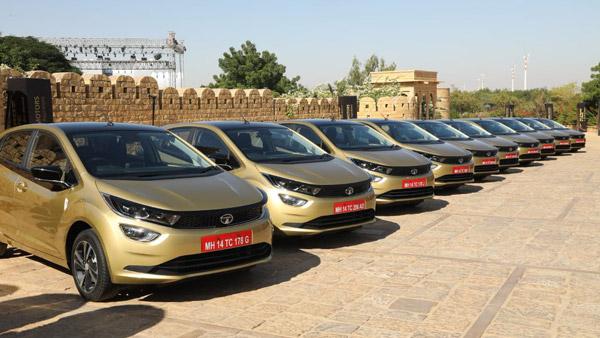 ಎಲೆಕ್ಟ್ರಿಕ್ ಕಾರು ಮಾರಾಟಕ್ಕೆ ಭರ್ಜರಿ ಸಿದ್ದತೆ- 100 ಹೊಸ ಮಾರಾಟ ಮಳಿಗೆಗಳನ್ನು ತೆರೆಯಲಿದೆ ಟಾಟಾ