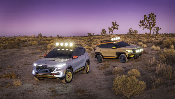 ಆಟೋ ಎಕ್ಸ್ಪೋ 2020: ನಾಲ್ಕು ಹೊಸ ಕಾರುಗಳನ್ನು ಪ್ರದರ್ಶನಗೊಳಿಸಲಿದೆ ಕಿಯಾ ಮೋಟಾರ್ಸ್