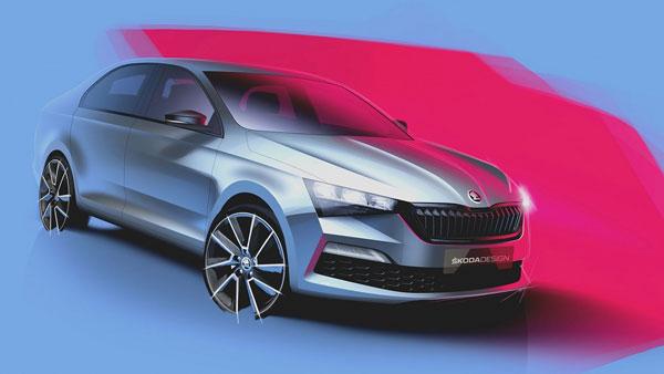 ಮಧ್ಯಮ ಕ್ರಮಾಂಕದ ಸೆಡಾನ್ ಆವೃತ್ತಿಯಲ್ಲಿ 2021ಕ್ಕೆ ಮತ್ತೊಂದು ಸ್ಕೋಡಾ ಹೊಸ ಕಾರು