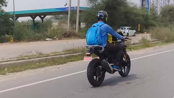 ಸ್ಪಾಟ್ ಟೆಸ್ಟ್ನಲ್ಲಿ ಕಾಣಿಸಿಕೊಂಡ ಹೊಸ ಬಿಎಂಡಬ್ಲ್ಯು ಜಿ 310 ಟ್ವಿನ್ ಬೈಕುಗಳು
