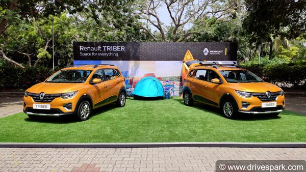 ಕರೋನಾ ಸಂಕಷ್ಟದಲ್ಲೂ 34 ಹೊಸ ಕಾರು ಮಾರಾಟ ಮಳಿಗೆಗಳನ್ನು ತೆರೆದ ರೆನಾಲ್ಟ್ ಇಂಡಿಯಾ