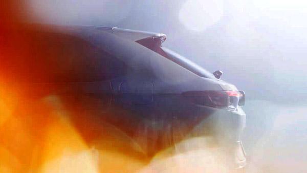 ಹೊಸ ಹೋಂಡಾ ಹೆಚ್ಆರ್-ವಿ ಎಸ್ಯುವಿಯ ಟೀಸರ್ ಬಿಡುಗಡೆ