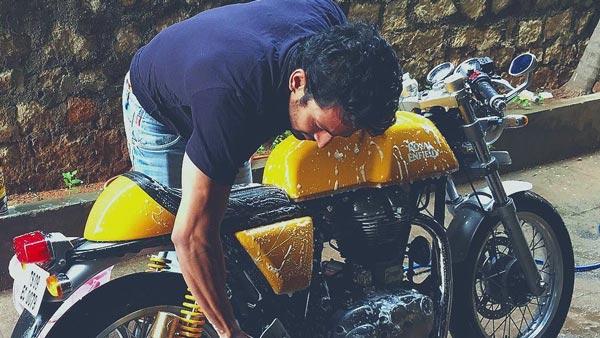 ಕೊರೋನಾ ಸೋಂಕಿತರಿಗೆ ಆಕ್ಸಿಜನ್ ಪೂರೈಕೆ ಮಾಡಲು ಮೆಚ್ಚಿನ ಬೈಕ್ ಮಾರಾಟ ಮಾಡಿದ ಜನಪ್ರಿಯ ನಟ