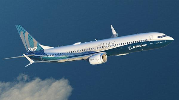 ಮೊದಲ ಹಾರಾಟವನ್ನು ಯಶಸ್ವಿಯಾಗಿ ಪೂರ್ಣಗೊಳಿಸಿದ ಬೋಯಿಂಗ್ 737-10 ವಿಮಾನ