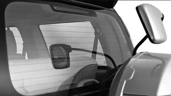 ಆಧುನಿಕ ಕಾರುಗಳು ರೇರ್ ವಿಂಡ್ಶೀಲ್ಡ್ ಮಿರರ್ ಹೊಂದದೆ ಇರಲು ಕಾರಣಗಳಿವು