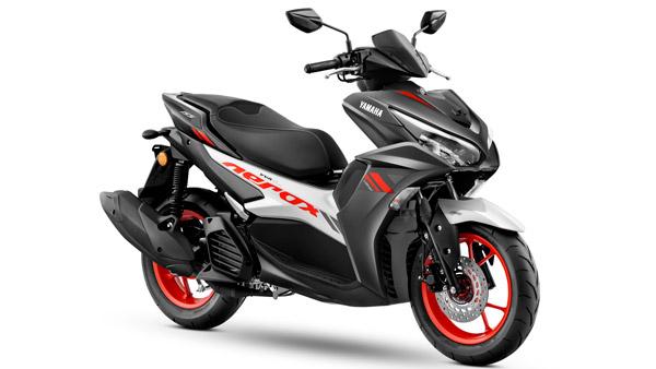 ಭಾರತದಲ್ಲಿ ಹೊಸ Yamaha Aerox 155 ಮ್ಯಾಕ್ಸಿ ಸ್ಕೂಟರ್ ಬಿಡುಗಡೆ