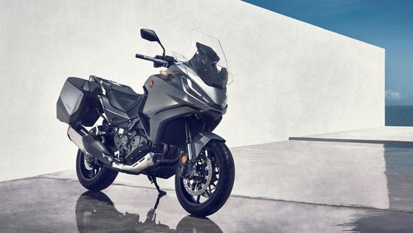 ಹೊಸ ಫೀಚರ್ಸ್ಗಳೊಂದಿಗೆ ಅನಾವರಣಗೊಂಡ Honda NT1100 ಸ್ಪೋರ್ಟ್ಸ್ ಟೂರರ್ ಬೈಕ್