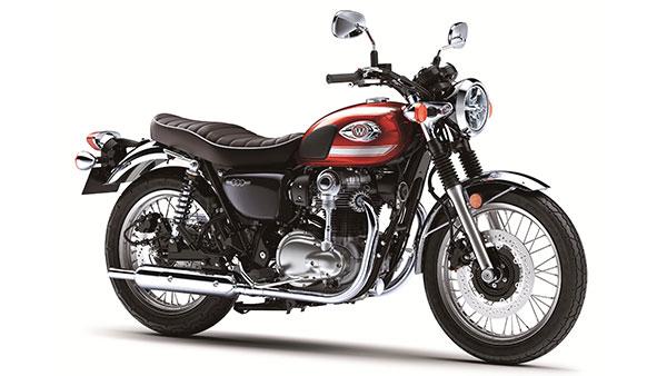 ಆಕರ್ಷಕ ವಿನ್ಯಾಸದಲ್ಲಿ ಅನಾವರಣಗೊಂಡ 2022ರ Kawasaki W800 ಬೈಕ್