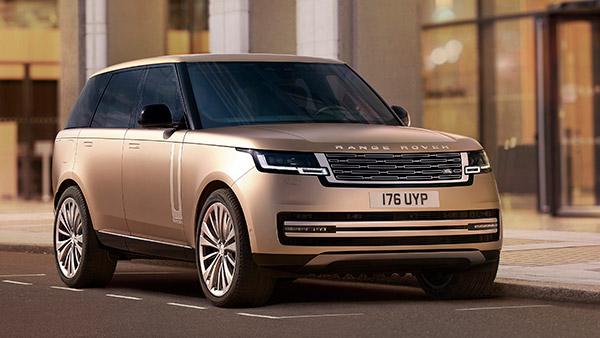 ಹೊಸ ಫೀಚರ್ಸ್ಗಳೊಂದಿಗೆ ಅನಾವರಣಗೊಂಡ 2022ರ Range Rover ಐಷಾರಾಮಿ ಎಸ್ಯುವಿ