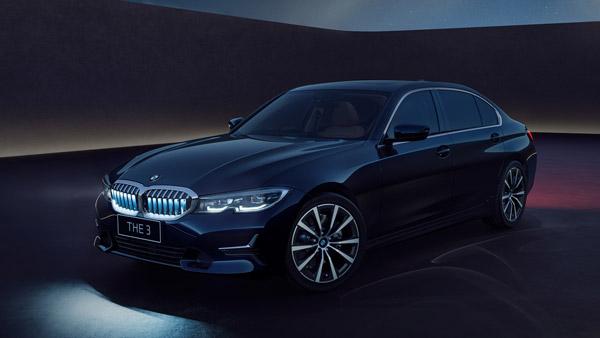ಭಾರತದಲ್ಲಿ ಹೊಸ BMW 3 Series Gran Limousine Iconic Edition ಬಿಡುಗಡೆ