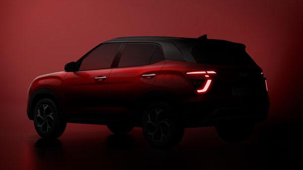 ಬಿಡುಗಡೆಗೆ ಸಜ್ಜಾಗುತ್ತಿದೆ 2022ರ Hyundai Creta Facelift ಎಸ್ಯುವಿ