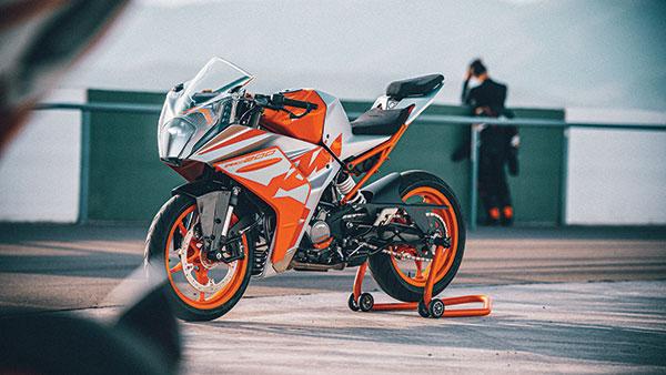 ಭಾರತದಲ್ಲಿ ಹೊಸ ರೂಪದಲ್ಲಿ ಬಿಡುಗಡೆಗೊಂಡ 2022ರ KTM RC 200, KTM RC 125 ಬೈಕ್ಗಳು
