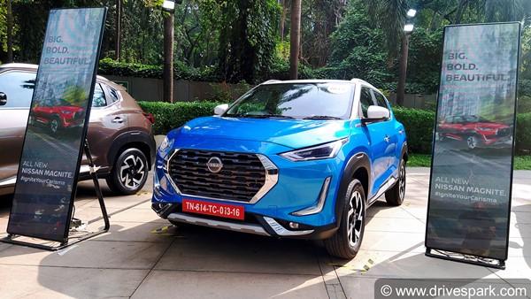 Magnite ಕಾರಿನಲ್ಲಿ ಮತ್ತೊಂದು ಹೊಸ ವೆರಿಯೆಂಟ್ ಬಿಡುಗಡೆ ಮಾಡಲಿದೆ Nissan India