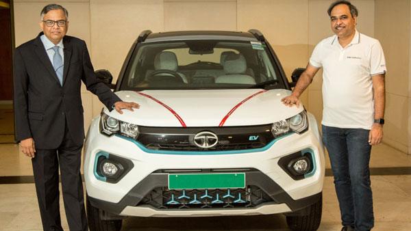 Tata Motors ಎಲೆಕ್ಟ್ರಿಕ್ ವಾಹನಗಳ ಉತ್ಪಾದನೆ ಮೇಲೆ ಬರೋಬ್ಬರಿ ರೂ. 7,500 ಕೋಟಿ ಹೂಡಿಕೆ