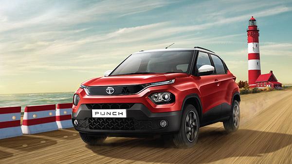 ಹೊಸ Punch ಕಾರು ಮಾದರಿಗಾಗಿ ಟರ್ಬೊ ವರ್ಷನ್ ಬಿಡುಗಡೆ ಮಾಡಲಿದೆ Tata Motors