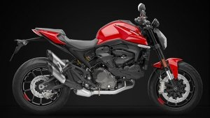 ಹೊಸ Ducati Monster ಸ್ಪೋರ್ಟ್ ಬೈಕ್ ವಿಶೇಷತೆಗಳು