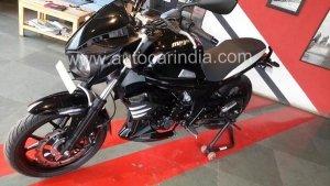 ಬಹಿರಂಗವಾಯ್ತು ಮೊಜೊ300 ಬೈಕ್ ಫೀಚರ್ಸ್