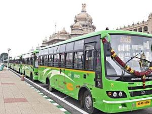 ಟಾಟಾ ಮೋಟಾರ್ಸ್ನ 30 ಹೊಸ ಬಸ್ಗಳನ್ನು ಖರೀದಿಸಿದ ಬಿಎಂಟಿಸಿ