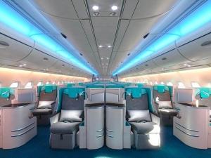 7 ಸ್ಟಾರ್ ಹೋಟೆಲ್ ಸೌಲಭ್ಯ ಹೊಂದಿರುವ ಏರ್ಬಸ್ ಎ380 ಭೂ ಲೋಕದ ಸ್ಪರ್ಗ..!!