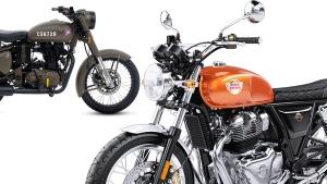 ನೊಂದ ಆರ್ಇ ಪೆಗಾಸಸ್ ಬೈಕ್ ಮಾಲೀಕರಿಗೆ ಸಿಗಲಿದೆ ಹೊಸ ಟ್ವಿನ್ 650 ಬೈಕ್