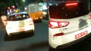 ಚೆನ್ನೈನಲ್ಲಿ ಸ್ಪಾಟ್ ಟೆಸ್ಟಿಂಗ್ ವೇಳೆ ಕಾಣಿಸಿಕೊಂಡ ಹ್ಯುಂಡೈ ಐ30 ಕಾರು