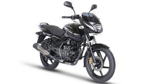 ಹೊಸ ಬಜಾಜ್ ಪಲ್ಸರ್ 150 ಬೈಕ್ ಈಗ ಟ್ವಿನ್ ಡಿಸ್ಕ್ ಬ್ರೇಕ್ನ ಜೊತೆಗೆ...