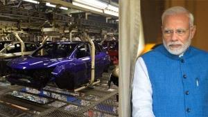 'ಮೇಕ್ ಇನ್ ಇಂಡಿಯಾ' ಯೋಜನೆಯ ಮೇಲೆ ಆಟೋ ಉತ್ಪಾದಕರ ಅಸಮಧಾನ ..!