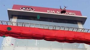 ಭಾರತದಲ್ಲಿ ತನ್ನ ಮೊದಲ ಕಾರು ಮಾರಾಟ ಮಳಿಗೆಯನ್ನು ತೆರೆದ ಕಿಯಾ ಮೋಟಾರ್ಸ್