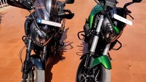 ಹೊಸ ಡಾಮಿನಾರ್ 400 ಬೈಕಿನ ವಿತರಣೆಯನ್ನು ಶುರು ಮಾಡಿದ ಬಜಾಜ್