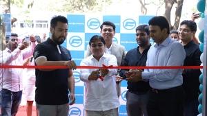 ಭಾರತದಲ್ಲಿ ಮೊದಲ ಬೈಕ್ ಮಾರಾಟ ಮಳಿಗೆಯನ್ನು ಆರಂಭಿಸಿದ ಸಿಎಫ್ ಮೋಟೊ